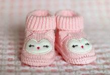 BIO bawełna dla maluszka