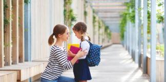 Zadania opiekunki dziecka wczesnoszkolnego