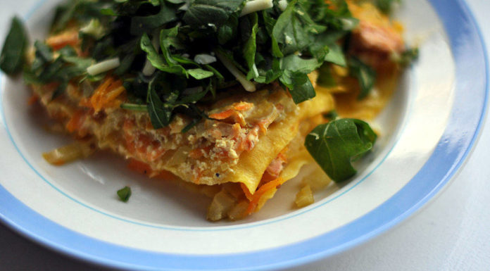 Lasagne bez bolognese. 3 propozycje od Arrighi