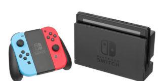 Czy Nintendo Switch to dobry pomysł dla dziecka?