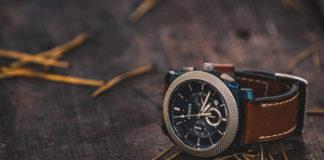 Jak wybrać zegarek dla mężczyzny?