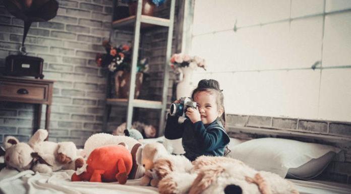 Pościel dla dzieci na prezent – jaki komplet wybrać?