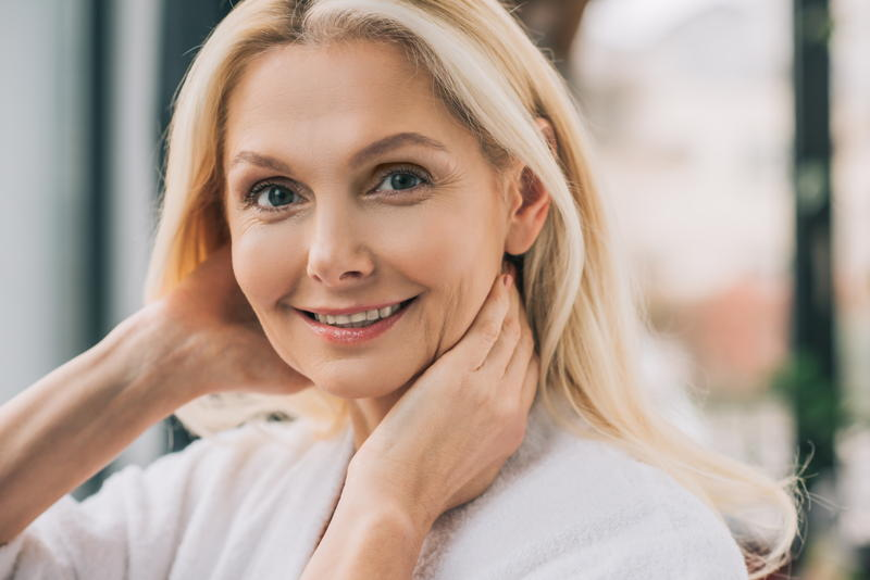 Menopauza tratament naturist pentru simptomele neplăcute